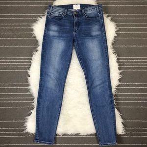 NEW McGuire Denim skinny jeans